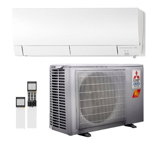 MZ-FH15NA Wall Mount Ductless Mini Split Air Conditioner by Mitsubishi
