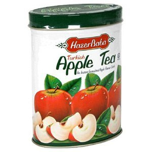 Hazer Baba Turkish Apple Tea (Pack of 2) by HazerBaba