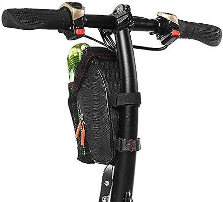 Bolsa para bicicleta Botella eléctrica bicicleta de ciclo del agua ...