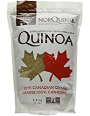 NorQuin Canadian Golden Quinoa - 2.3kg