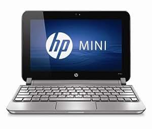 HP Mini 210-2165CA 10.0-Inch Netbook (Ice Berry)