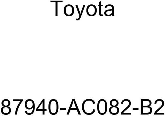 Genuine Toyota 87940-AC082-B2 Rear View Mirror Assembly