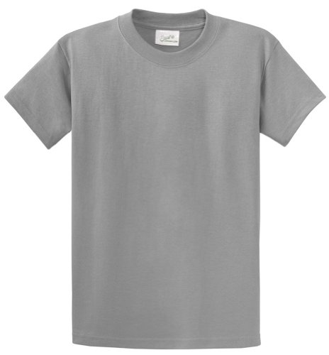 Joe's USA TM - Heavyweight 6.1-Ounce, 100% Cotton T-Shirts In Size (6.1 Ounce T-shirt)