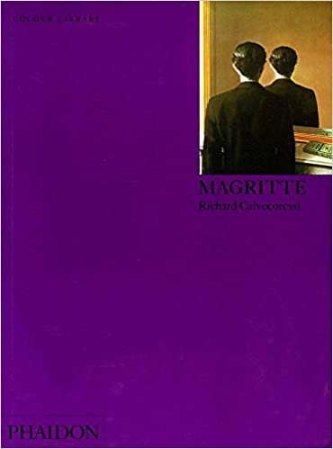 magritte colour library phaidon colour library