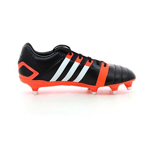 Adidas FF80 XTRX SG 2 Bota De Rugby Negro