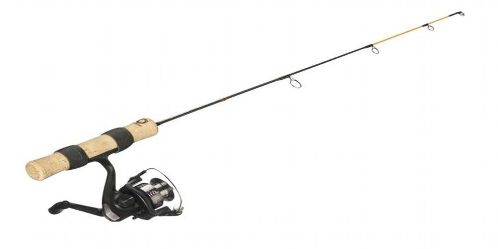 Celsius black Ice 30'' CE110A/30MH Rod/Reel Combo Medium/Heavy
