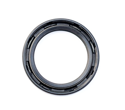 Oil Seal and Grease Seal TC 30X42X6 Rubber Double Lip with Spring 30mmX42mmX6mm
