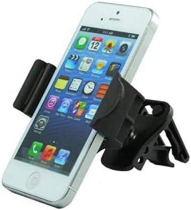 Link lk10056 Soporte Universal para Smartphone de Coche con Enganche para Rejilla ventilación: Amazon.es: Informática