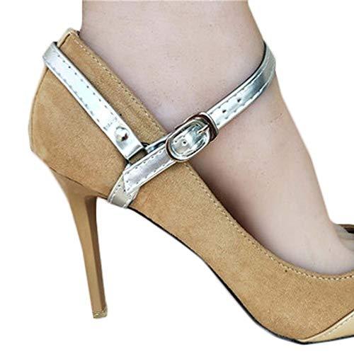 scarpe per alti donna Tacchi scarpe scarpe da Cinture B26 Paradise Accessori per per antiscivolo Accessori Wukong wx4O6gqA8