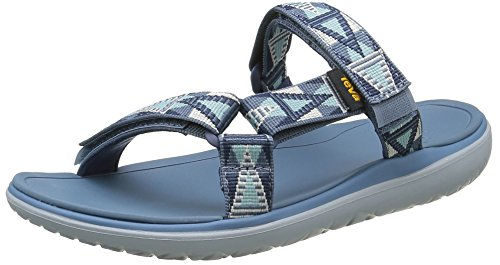 Terra Women's Sports and Lifestyle Outdoor Sandal Blue Lexi Float Mosaic Mvbl Blue Teva Vintage qw5XxdIq
