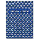 PIONEER PHOTO FC146 Flex Cover Mini Album Assorted