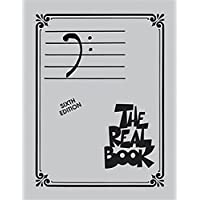 Real Book - Volume 1 (Bass Clef)