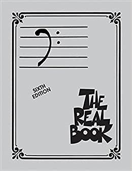 The Real Book Volume II - Bass Clef