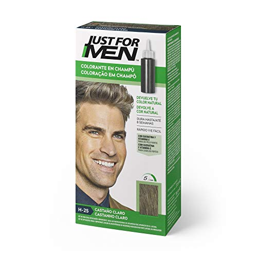 🥇 Just for men