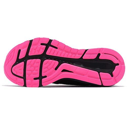 de 3 Running Lite Pink Show Hot Asics Femme Dynaflyte Chaussures Black 001 Noir BX61qOwgx