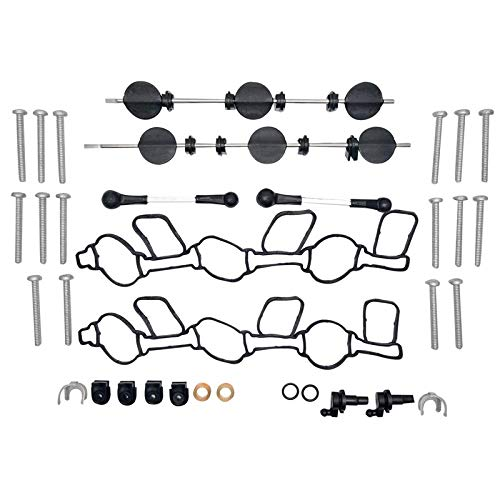 guarnizioni a spirale Kit di riparazione per collettore di aspirazione