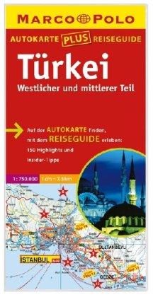 marco-polo-autokarte-plus-reiseguide-trkei-westlicher-und-mittlerer-teil-1-750-000