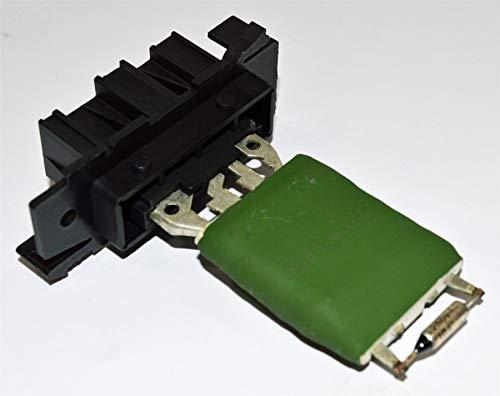 LSC 13248240 : Heater Blower Fan Resistor - NEW from LSC: