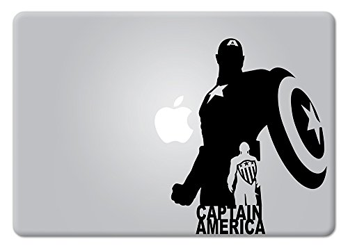 captain america laptop - 5