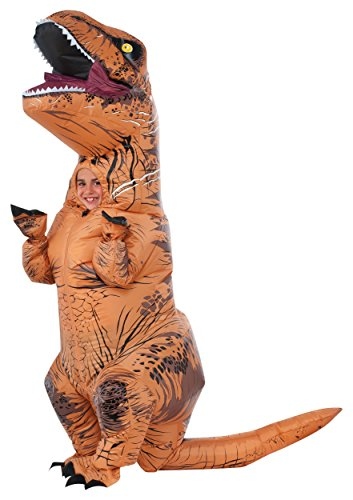 T Rex Inflatable Child  One Size