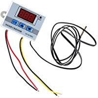 Candybush W3002 Controlador Inteligente Digital de Temperatura LED