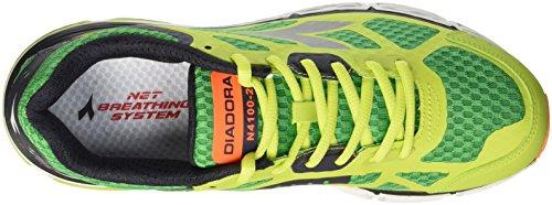 Diadora N-4100-2 - Entrenamiento y correr Hombre Verde
