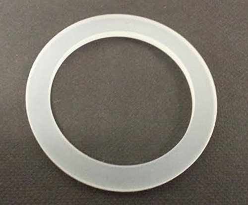 Alessi Replacement Gasket for the 1 Cup Mendini Coffee Ma...