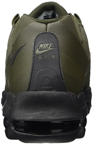 95 Chaussures Nike Homme de Khaki Gymnastique Air Black Ultra Cargo Essential Vert Max Black wqE4XraE