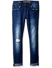 Girls' Big Fashion Jean
