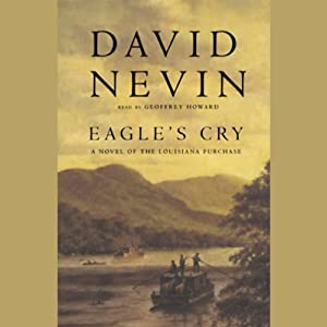 Eagle's Cry Audiobook