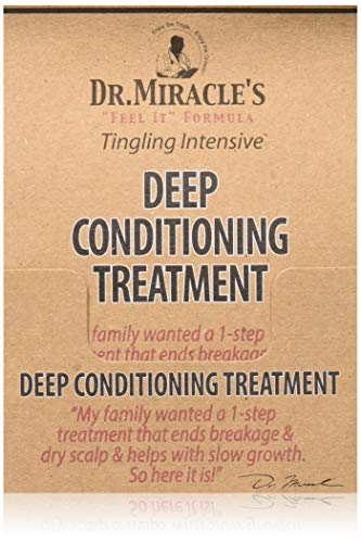 dr miracle deep conditioner - 8