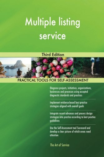 Multiple listing service: Third Edition