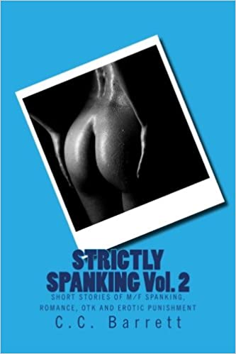 The Romance of Spanking Vol. 2