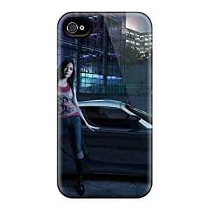 Cute Appearance Tpu Covers/cases For Iphone 6 Plus, The Best Gift For For Girl Friend, Boy Friend