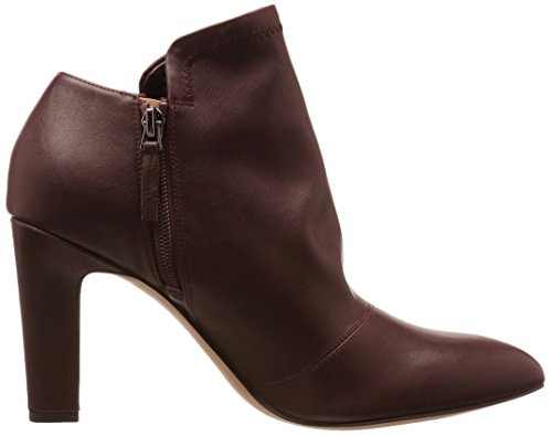 Dark Burgundy Ankle Women's Kairi Boot Franco Sarto R4f8T0xpZ