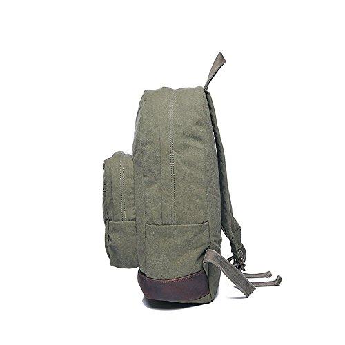Neu, Retro, Persönlichkeit, Mode, Outdoor Tasche, Rucksack, Leinentasche, D0235