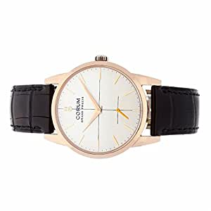 Corum Grand Precis mechanical-hand-wind mens Watch 162-153-55-0001-BA47 (Certified Pre-owned)