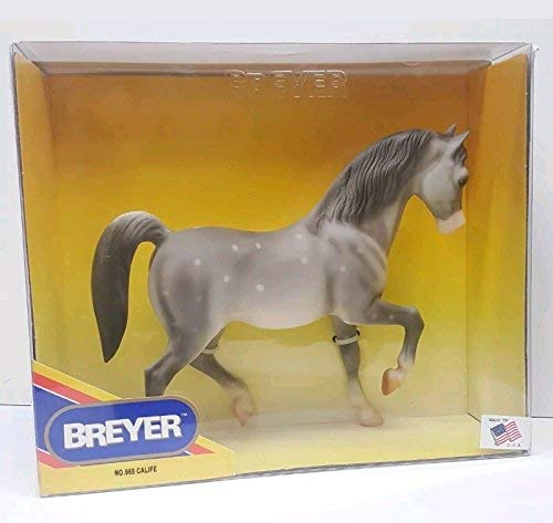 Breyer Arabian horse Calife
