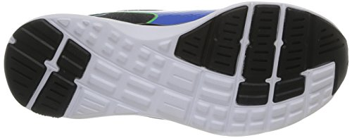 sintético de hombre Faas Puma de 500 para running material v4 Azul Blanco Zapatillas R8qw6qYv
