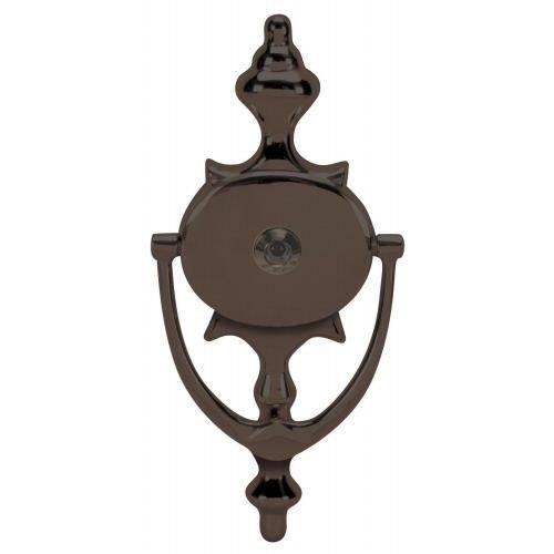 55-2117 BZ COL DOOR KNOCKER FINISH:CLASSIC BRONZE