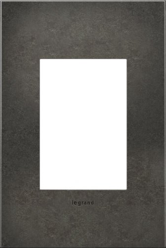 legrand-awc1g3dp4-adorne-dark-burnished-pewter-1-gang-wall-plate