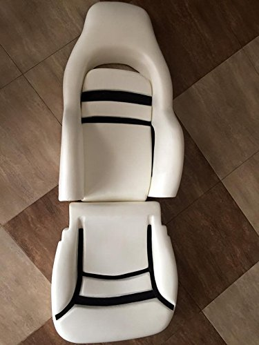 Amazon Interior Innovations Custom Replacement Seat Foam For C5