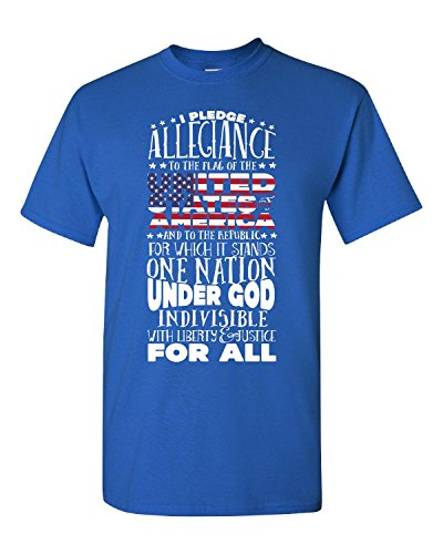pledge-allegiance-of-the-united-states-of-america-adult-shirt-s-royal