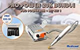 Pro Power 20k + Bit Kit 1 Bundle