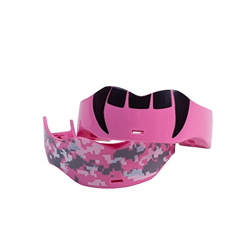 Soldier Sports Digital Mouthguard 2 PACK product image