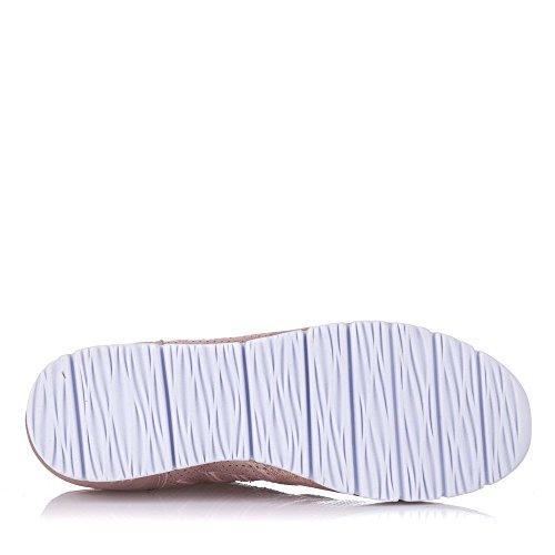 MTNG Manti, Zapatillas de Deporte Para Mujer Nude