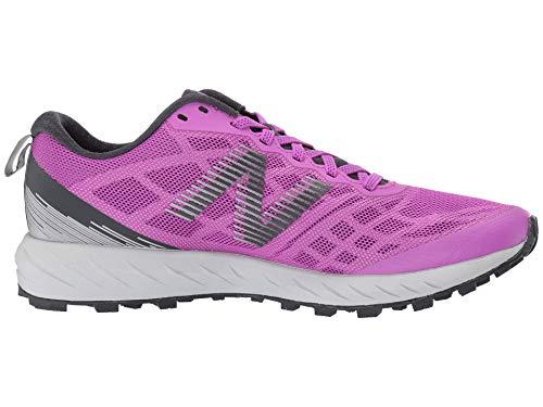 Voltage Violet//Summer Fog, Balance Women/'s Summit Unknown V1 Trail Running Shoe