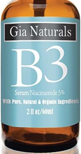 B3 Serum 2 oz