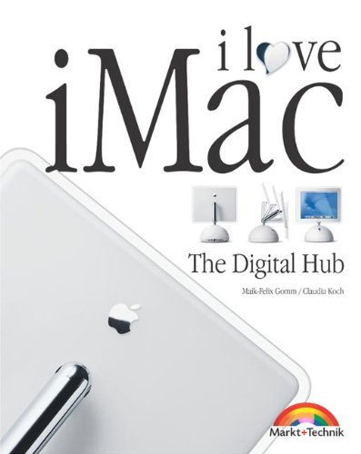 Price comparison product image I love iMac . The Digital Hub
