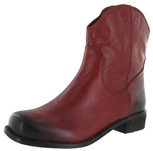 Jessica Simpson Cranaby Western Boots Rio Röd Rio Röd Vinter Haze
